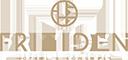 Fritiden Hotell & Kongress Logotyp