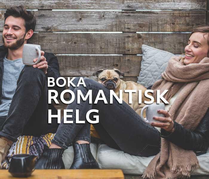 Boka Romantisk Helg